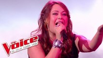 Lykke Li – I Follow Rivers | Sharon Laloum | The Voice France 2015 | Prime 1