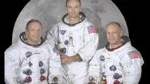 Dossier Lune : Les faces cachées des missions Apollo