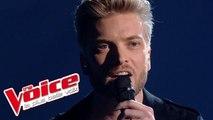 Léo Ferré – Avec le temps | Guilhem Valayé | The Voice France 2015 | Prime 1