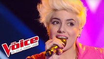 Cyndi Lauper – Girls Just Want to Have Fun | Elvya Gary | The Voice France 2015 | Prime 1