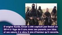 Horreur : un petit garçon esclave de Daesh pendant 5 ans livre un témoignage glaçant