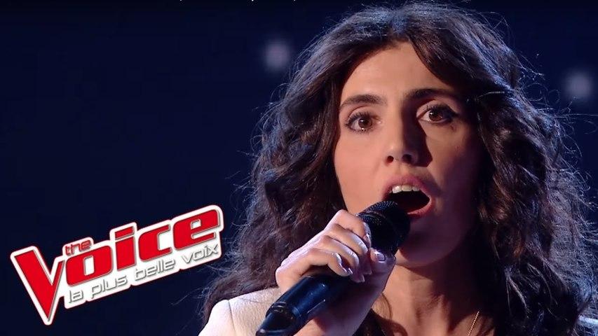 Procol Harum – A Whiter Shade of Pale   Battista Acquaviva   The Voice France 2015   Prime 1