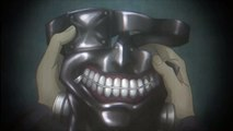 Tokyo Ghoul:re Part 2 - Official PV - Vidéo dailymotion