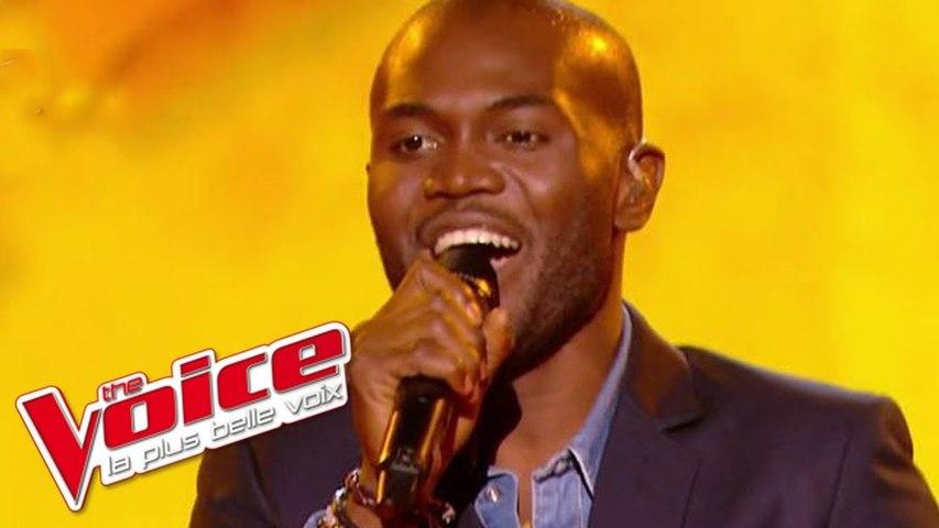 Christophe Maé – On s'attache   Alvy Zamé   The Voice France 2015   Prime 2