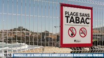 Marseille : de la Pointe-Rouge à Borély, les plages deviennent non-fumeurs