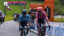 Victoire française sur le Giro par Nans Peters à Anterselva - Cyclisme sur route - Giro