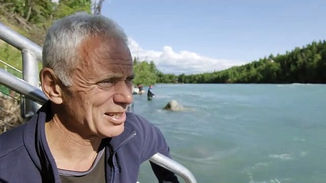 Jeremy Wades Dark Waters S01E02 Alaska's Lost River Kings