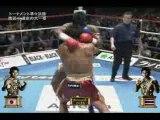 K-1 World Max 2007 Final - Buakaw Por Pramuk vs Masato -