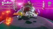 Super Mario Odyssey - Final Boss Ending