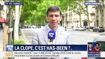 La clope, c'est has-been ?