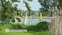 Meurthe-et-Moselle : Bures souffre de la mauvaise image de son homonyme