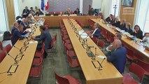 Intervention en CDD lors de la table-ronde sur l'autorité environnementale