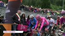 Giro d'Italia 2019 | Stage 17 | Highlights