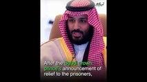 Pakistani Prisoners Get 'Eidi' From Pakistan Consulate General In Dubai