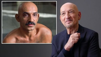 Sir Ben Kingsley Breaks Down His Most Iconic Characters