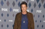 Rob Lowe upset by Prince William's hair loss