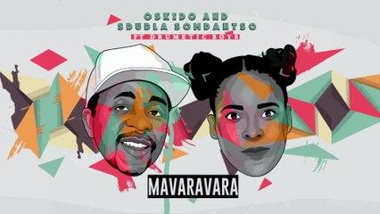 OSKIDO - Mavaravara