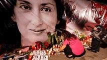 """Omicidio Caruana Galizia, il Consiglio d'Europa critica Muscat """"l'onnipotente"""""""