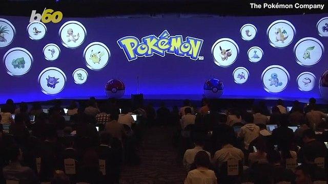 The Pokémon Company Unveils Pokémon Sleep, the Game That Turns 'Sleep into Entertainment'