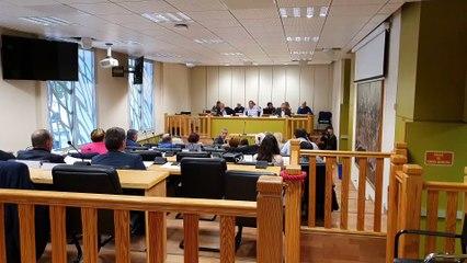 Communauté d'Agglomération de Bastia : le conseil communautaire définitivement levé après un clash