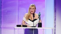 Patricia Arquette was asked to lose weight for 'Medium' role