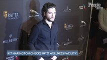 Game of Thrones Star Kit Harington Checks Into 'Wellness' Facility to 'Work on Some Personal Issues'
