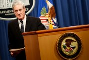 Robert Mueller Speaks Publicly on the Russia Probe for the First Time