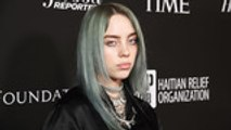 Billie Eilish Explains Her Creative Process for YouTube's Artist Spotlight Stories | Billboard News