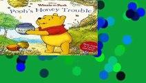 [GIFT IDEAS] Pooh s Honey Trouble (Disney Winnie the Pooh (Board))