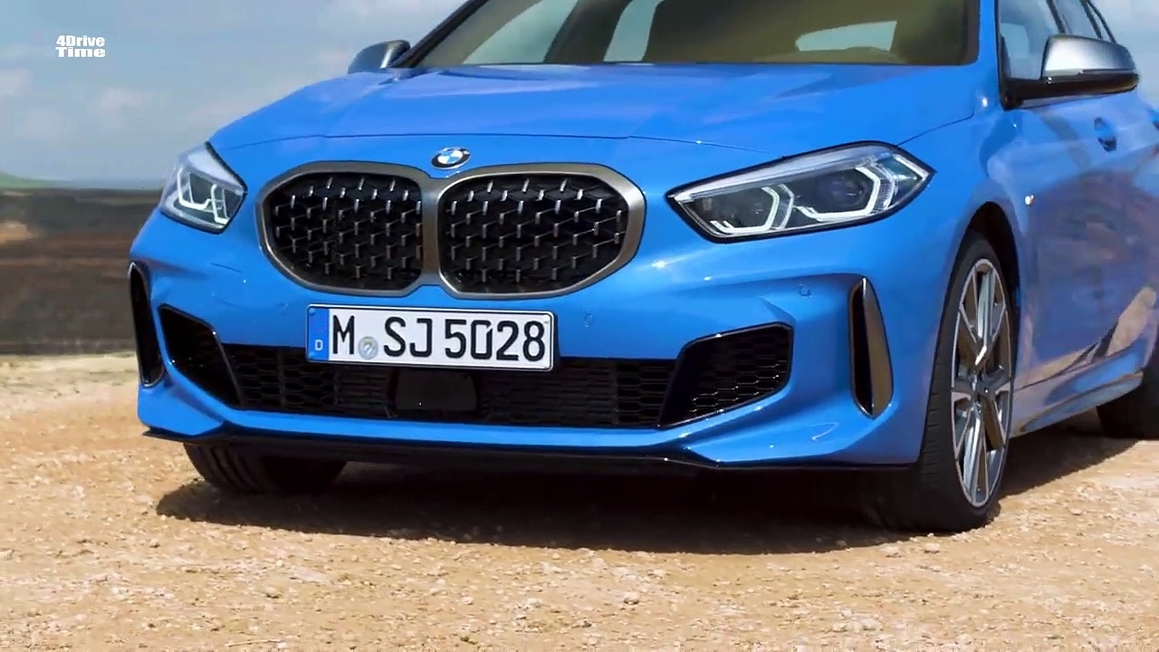 2020 BMW 1 Series – BMW M