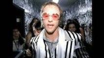 'Rocketman': Justin Timberlake Was One of Elton John's Initial Picks | THR News