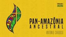 Antonio Cardoso - Pan-Amazônia Ancestral - (Sínodo para a Amazônia)