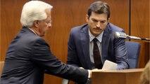 Ashton Kutcher Testifies Against Against Murderer In Court