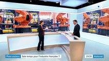 Industrie : sale temps pour les usines françaises ?