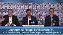 """Football/OM: """"On va avoir une belle saison"""" (Villas-Boas)"""