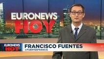 Euronews Hoy   Las noticias del miércoles 29 de mayo de 2019