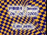 Scontri Ultras - Hooligans Riots - Parma v Juventus
