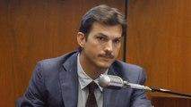 Ashton Kutcher Testifies in Trial of Alleged Serial Killer Accused of Murdering His Friend