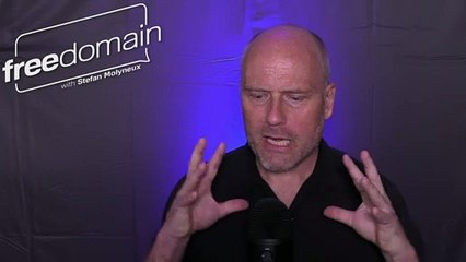 Stefan Molyneux: An Open Letter to Corporate Reporters