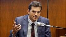 Ashton Kutcher Testifies In Serial Killer Trial