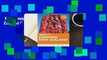 Full version  Fodor's Essential New Zealand Complete