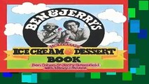 Full version  Ben   Jerrys Ice Cream   Dessert  For Kindle