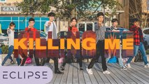 [KPOP IN PUBLIC] iKON - Killing Me (죽겠다) Full Dance Cover [ECLIPSE]
