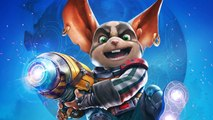 Wildstar - Trailer Free-to-play