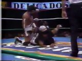 Iga/Koga/Super Astro vs Rocco Valente/Tony Arce/Vulcano (CMLL April 26th, 1992)