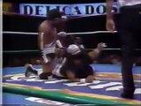 Iga/Koga/Super Astro vs Rocco Valente/Tony Arce/Vulcano (CMLL April 26th, 1992)
