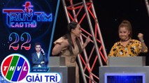 THVL | Ca sĩ Thúy Nga - Ngọc Dung bất ngờ cùng bị loại tại vòng 2 | Truy tìm cao thủ - Tập 22