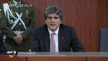 Corte cierra puerta a las reformas de Duque al pacto de paz en Colombia