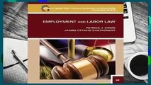 Full version  Employment & Labor Law  For Free