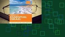 Full version  Fodor's Essential Israel Complete